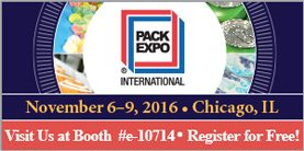 Attend the PACK Expos as a guest of Performance Feeders.