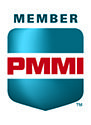 Member of  PMMI, The Association for Packaging and Processing Technologies