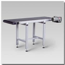Heavy Duty Conveyor Belt Systems for heavier, demanding manufacturing applications