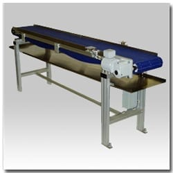 Plastic Chain Conveyor Belts are used in a wide variety of industries from material handling to product processing