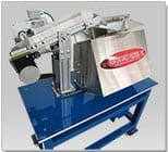 Step Feeder Systems by Performance Feeders