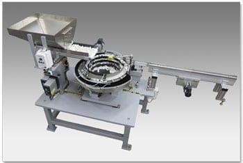 Specially Designed Sensor Assembly Feeder