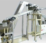 Orienting Elevator Feeding Systems by Performance Feeders