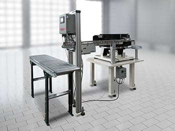 Count and Batch Packaging System
