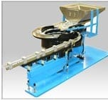 Vibratory Feeder Bowl Systems by Performance Feeders