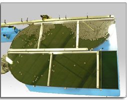 Corral Feeder Systems by Performance Feeders