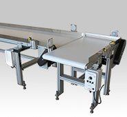 Custom Conveyor Systems by Performance Feeders