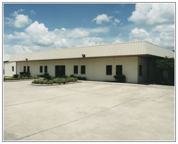 Performance Feeders facility, located in Oldsmar, Florida