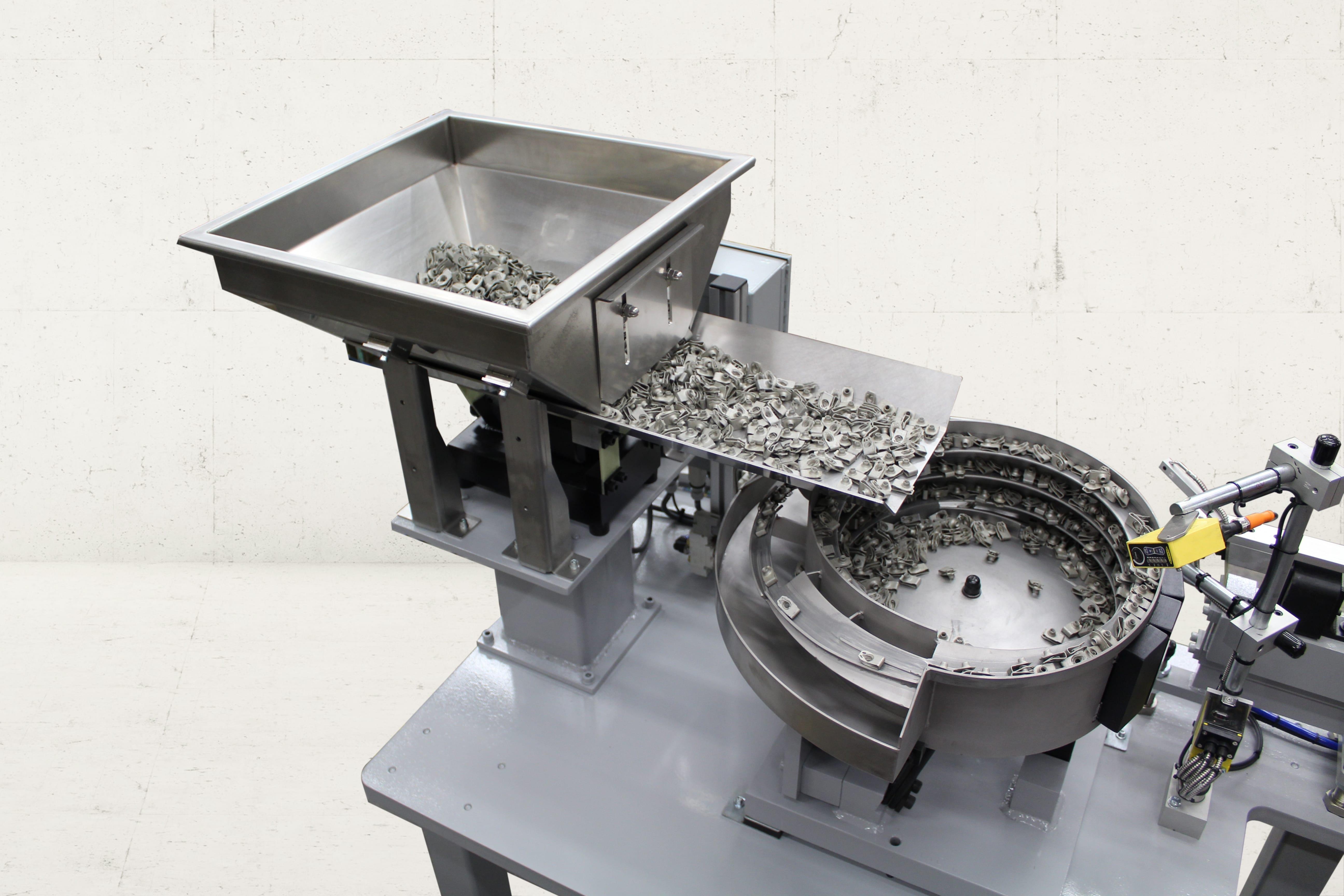 Vibratory_Hopper_Vibratory_Bowl